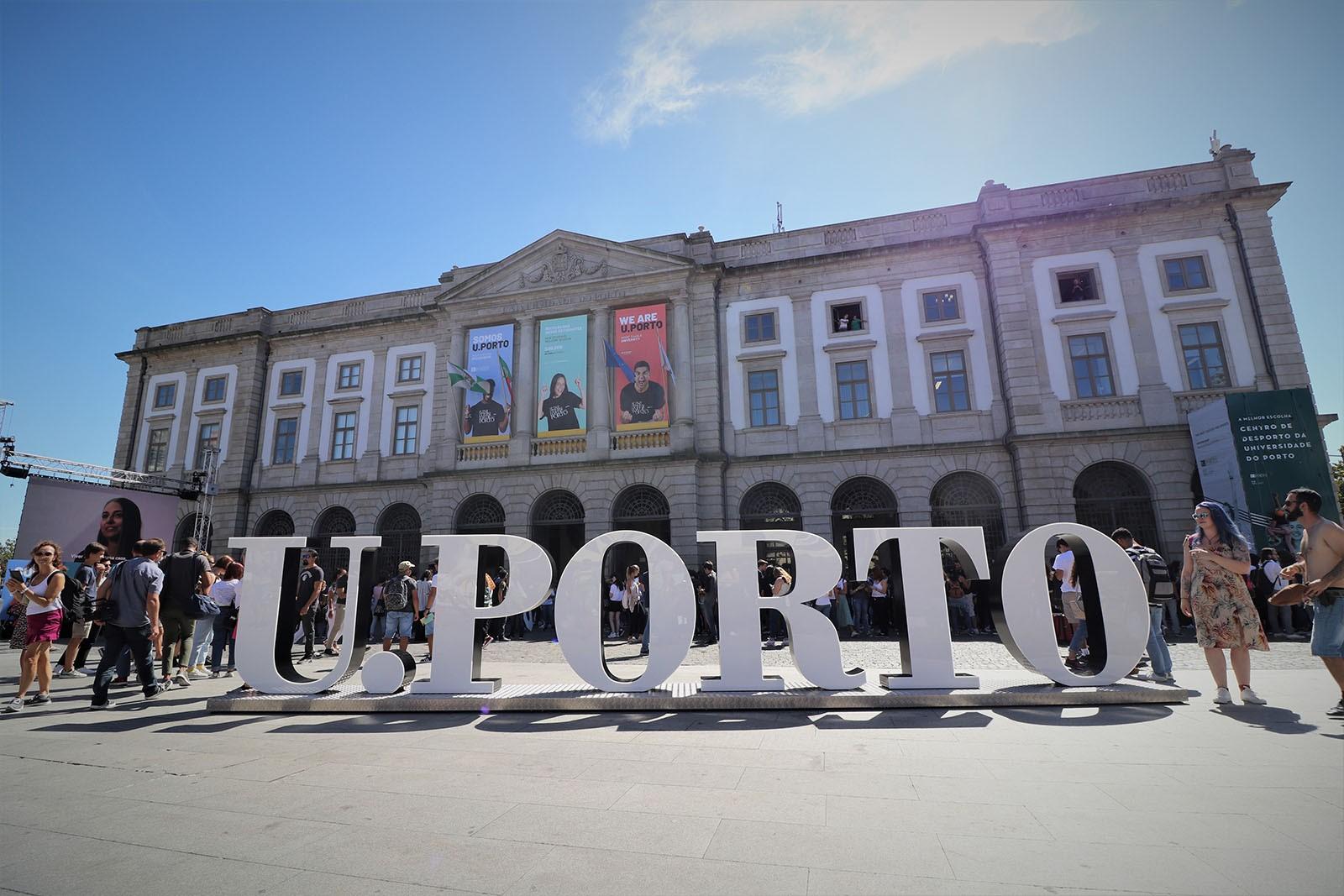 Πανεπιστήμιο του Πόρτο (Universidade do Porto)